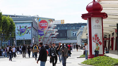 Paris best way - Paris porte de versailles parc des expositions ...